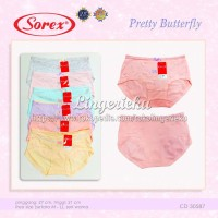 Celana Dalam Wanita Sorex 30587