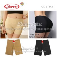 Celana Dalam Wanita Hot Pants Sorex 31542