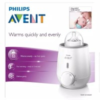 Pemanas ASI / philips avent fast bottle warmer