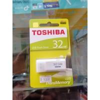 FD Toshiba 32GB Original 100% FDD USB Flash Disk Murah aja Flashdisk