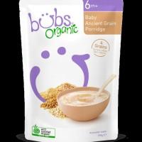 HOT SALE Bubur Bayi Bubs Organic Ancient Grain Porridge 6+ Months