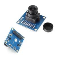VGA 640 x 480 CMOS OV7670 Camera Module Arduino