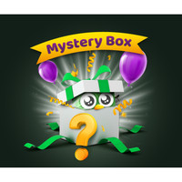 Mystery Box By Helm Cargloss Official Store
