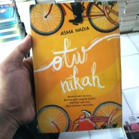 NOVEL OTW NIKAH