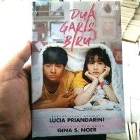 NOVEL DUA GARIS BIRU