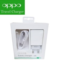 CHARGER CASSAN OPPO F1S F3 F5 F7 A33 A37 2A NEW ORIGINAL