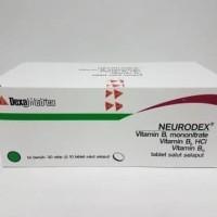 Neurodex tablet / box