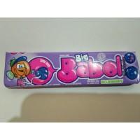 BIG BABOL BLUEBERRY STICK 22.5GR