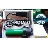 Mesin Las / Pemanas Pipa PVC Welding Machine Perkakas tool Nankai