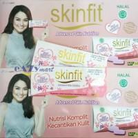 Skinfit Suplemen kesehatan kulit