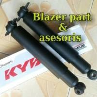 Shock shok breaker breker belakang opel blazer kayaba premium oli