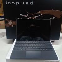 Laptop microsoft surface pro 4 core i5 6300u ram 8gb ssd 256 full hd