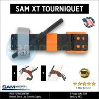 SAM XT Extremity Tourniquet / Torniquet / Torniket (100% ORIGINAL)