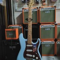 Gitar Electrik/Gitar Listrik Fender Stratocater