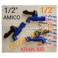 KRAN AIR 1/2  AMICO