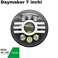 Daymaker 7 Inch cycle