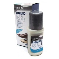 Cololite liquid shoe polish