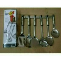 Sodet Set Kitchen Tools Oxone OX 963