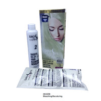 DIOSYS EE-ZY Permanent Hair Colorant Bleaching