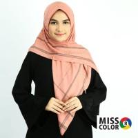 Jilbab Turki Miss Color hijab polos premium katun import 110x110-06