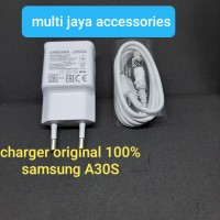 Charger Samsung /Type C/A30S/A50S/Original 100%
