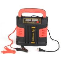 Spc Deko 12/24V Jump Starter Emergency Charger Booster Power Bank