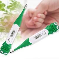 (new) thermometer karakter (digital dan elastis) (No24040002)