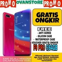 OPPO F9 PRO RAM 6GB / GARANSI RESMI OPPO INDONESIA 1THN Termurah