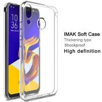 Imak Soft Case (UX-5) - Asus Zenfone 5Z ZS620KL