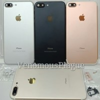 Casing Housing Belakang Cassing APPLE iPhone 7+ iPhone 7 Plus 7Plus