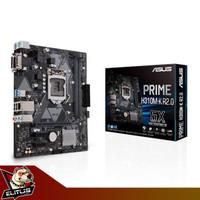 Asus Prime H310M-K R2.0 - Intel H310 Motherboard Intel Socket 1151