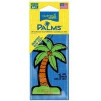 california scents palm newcar new car