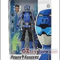 Hasbro Power Rangers Lightning Collection Wave 3 - Beast Morphers Blue