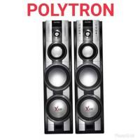 SPEAKER POLYTRON PAS 68 USB