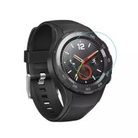 TEMPERED GLASS JAM SMART WATCH HUAWEI WATCH GT2 KACA GLASS PRO 9H