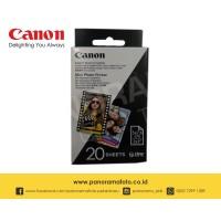 Paper Zink Photo Canon ZP 20