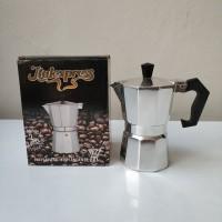 Moka Pot Espresso Coffee Maker 1 Cup Kuis