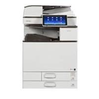Mesin fotocopy warna A3 Ricoh MP C2504 ExSP