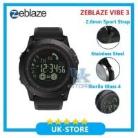 Zeblaze Vibe 3 Next Gen Smartwatch Sport Waterproof IP67 Android iOS