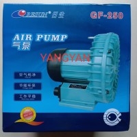 RESUN Air Blower aerator pompa udara GF-250