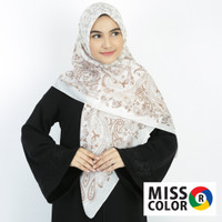Jilbab Turki Miss Color hijab voal premium katun import 120x120-28