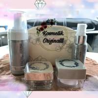 Ms Glow whitening / Asli 100%
