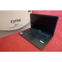 Laptop Garansi Reami Zyrex SKY 232 S2 14 N3350 4GB 128GB