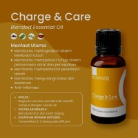 WO Essenzo Oil Charge & Care 10ml