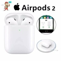 Airpods2 by Iphone with Pop Up Free Wirelles Charger Iphone 1:1