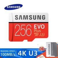 Samsung MicroSD 256GB EVO PLUS 95MB/s Micro SD Card Memory Card ORI