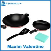 Maxim Teflon Valentino