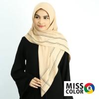 Jilbab Turki Miss Color hijab polos premium katun import 110x110-05