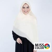 Jilbab Turki Miss Color hijab jumbo premium katun import 140x140-04