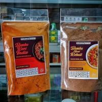 Dijual Bumbu Kari / Kare / Curry India Impor Halal Powder / Bubuk 100